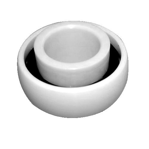 Ceramic Insert RULMANLI