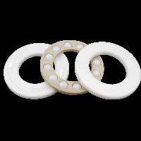 Ceramic Surish Rulmanlar